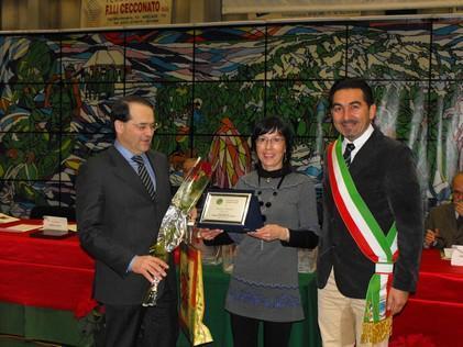 17° Concorso di narrativa Arcade TV Aurora Cantini premiata